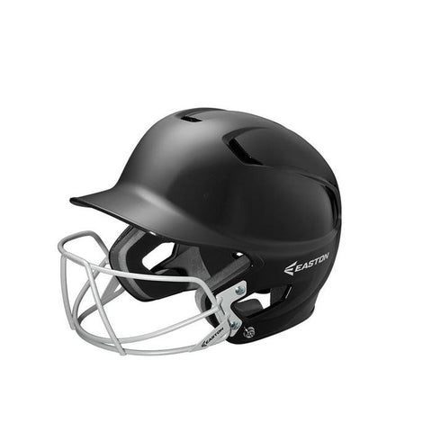 Easton Junior Z5 Batting Helmet With Cage A168083