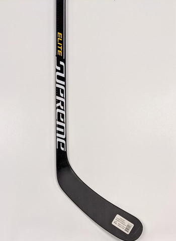 Bauer Intermediate Supreme Elite Composite Hockey Stick
