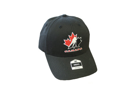 Hockey Team Canada Ball Cap