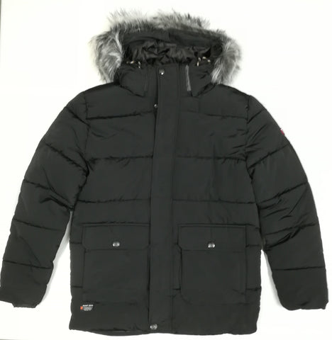 Point Zero -30 Men's Climate Control Winter Jacket