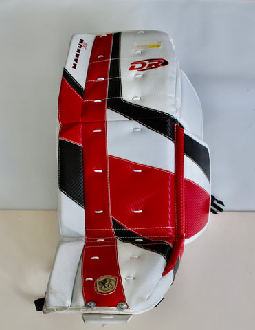 DR Sonic Junior GPX65 Goalie Pads