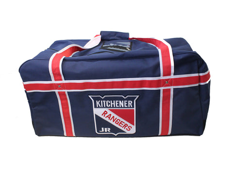 Kitchener Ranger & Lady Ranger Hockey Bag