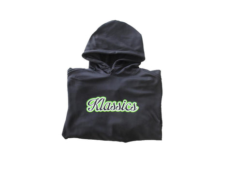 Kitchener Klassics Senior Softball Hoodie