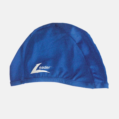 Leader Match Swim Cap