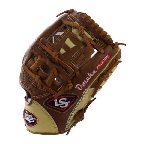 "Louisville Omaha Pure 11.5"" Ball Glove"