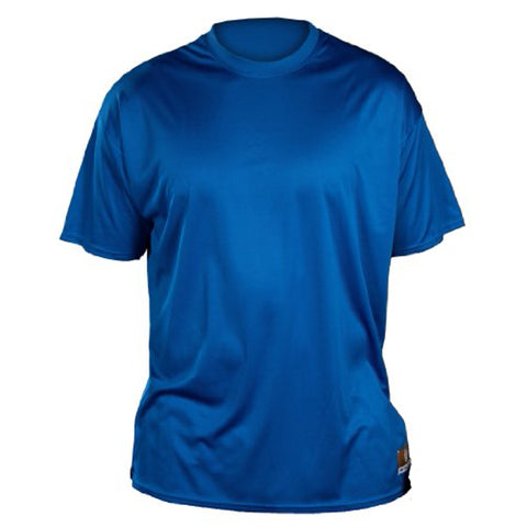Louisville X-Dry Short Sleeve Tee (Royal)
