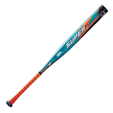 Louisville Super Z End Load Slo-pitch Bat