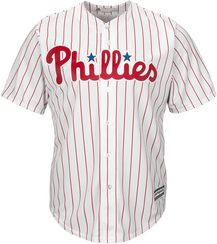 Senior MLB Authentics Jersey- Philadelphia Phillies