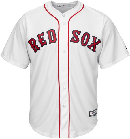 MLB Authentics Jersey- Boston Red Sox