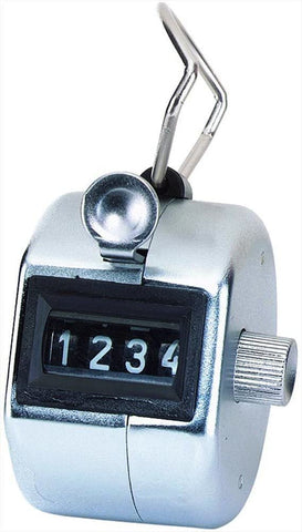 Martin Metal Tally Counter