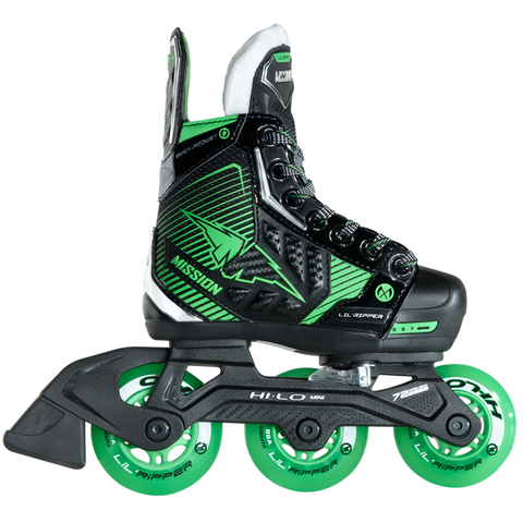 Mission Lil Ripper Junior Inline Skates