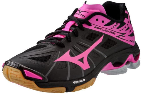 Mizuno Women's Wave Lightning Court Shoes