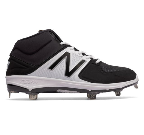 New Balance Men's 3000 Metal Mid Ball Shoes