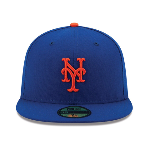 New Era 59 Fifty MLB Hat- Mets