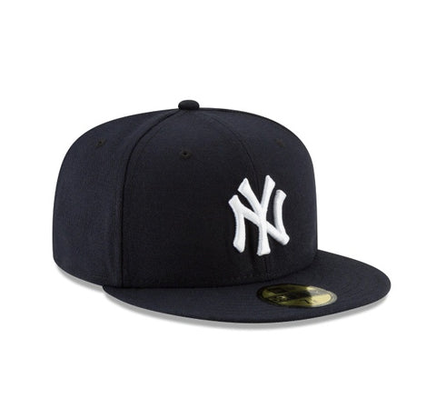 New Era 59 Fifty MLB Hat- Yankees
