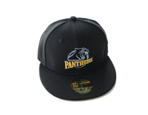 New Era Fitted Kitchener Panthers Cap