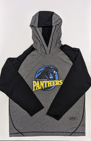 Rawlings Senior Kitchener Panthers Hurler Hoodie