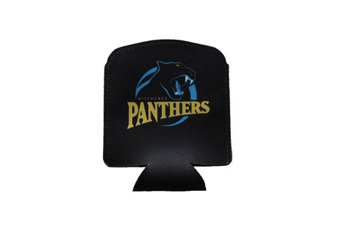 Kitchener Panthers Can Koozie