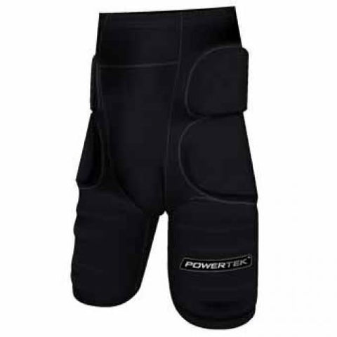 Powertek Junior Ringette Girdle