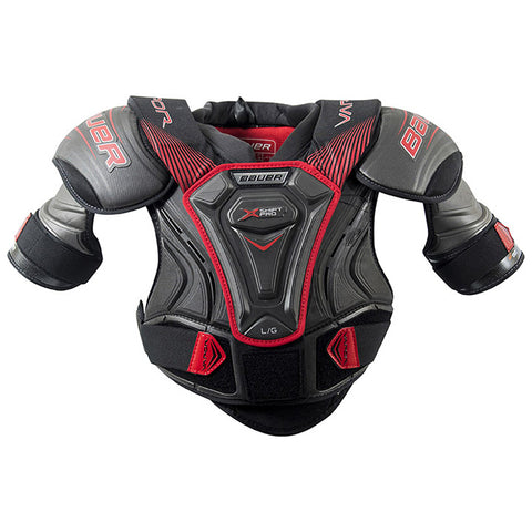 Bauer Senior Xshift Pro Hockey Shoulder Pads