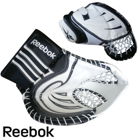 Reebok Intermediate Larceny L9 Catch Glove