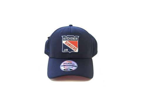 Kitchener Rangers Flex Fit Ball Cap