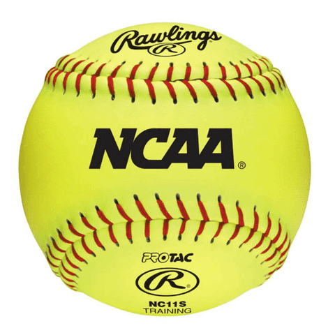 Rawlings NCAA Training Softball