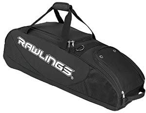 Rawlings PPWB Player Preferred Wheel Bag