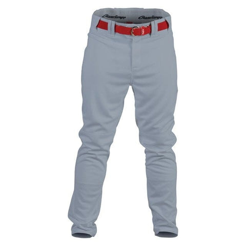 Rawlings Boy's YPRO150 Semi Relaxed Ball Pants