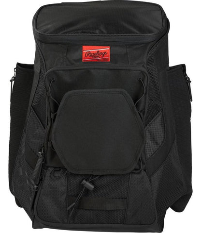 Rawlings R600 Baseball Backpack