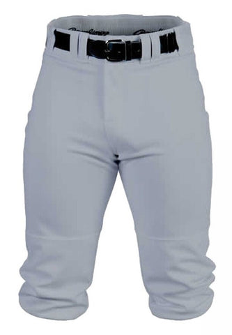 Rawlings Youth Premium Knicker Ball Pants