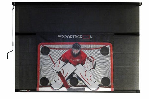 The SportScreen 10ft
