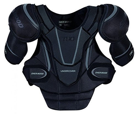 Sherwood Junior T90 Hockey Shoulder Pads