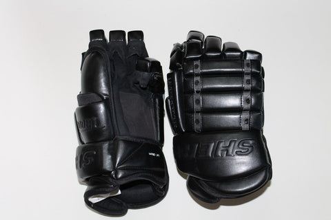 Sherwood Senior T8000 Leather Hockey Glove