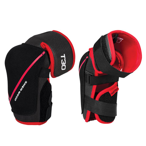 Sherwood Junior T30 Hockey Elbow Pads