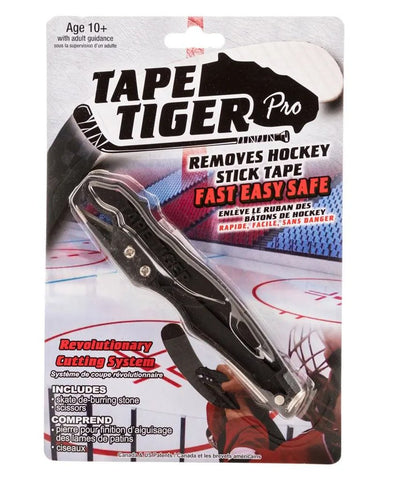 Tape Tiger Hockey Tape Remover