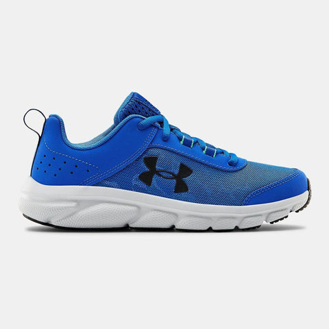 Under Armour Boy's Assert Running Shoes