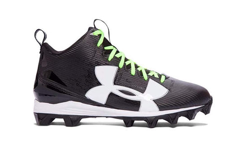 Under Armour Crusher Mid RM Men's Football Cleats
