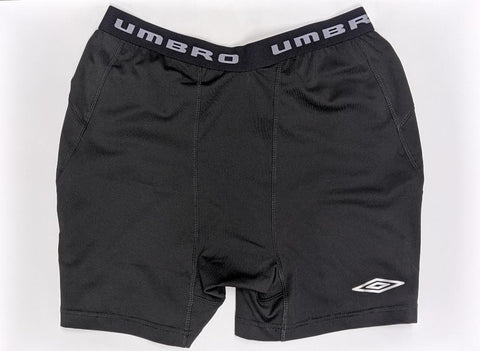 Umbro Adult Compression Shorts