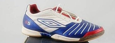 Umbro Senior Sala S5 Indoor Soccer Shoes
