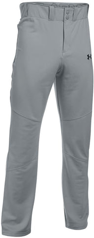 Under Armour Senior Leadoff Hemmed Ball Pants