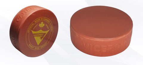 Viceroy Heavy Weight Hockey Puck
