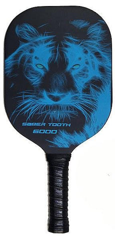 Victor Saber Tooth Pickleball Racquet