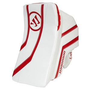 Warrior Ritual G2 Intermediate Blocker