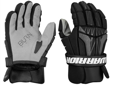 Warrior Junior Burn Lacrosse Gloves