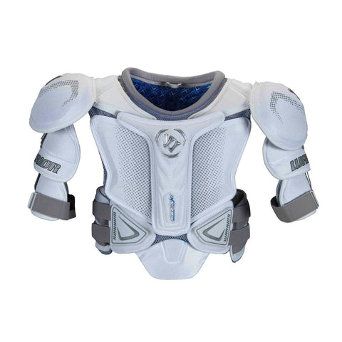 Warrior Senior Projekt Hockey Shoulder Pads