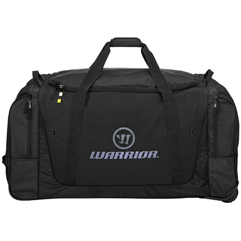 Warrior QR20 Wheeled Hockey Bag