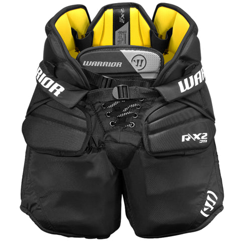 Warrior Junior RX2 Hockey Goalie Pants