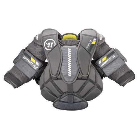 Warrior Youth Ritual G2 Goalie Chest & Arms