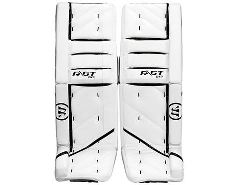 Warrior Ritual GT Senior Goal Pads